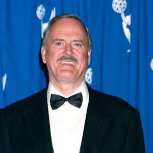 John Cleese's 'Disgraceful' Romance