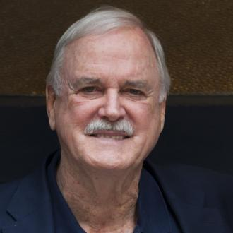 John Cleese lands Justice League role