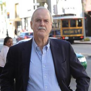 John Cleese Marries For Fourth Time