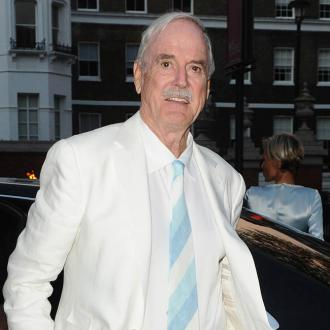 John Cleese Says He's A 'Romantic'