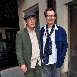 John Hurt Wins Bafta Contribution Award