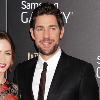 John Krasinski saved woman's life