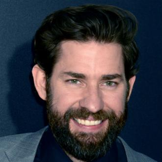 John Krasinski was 'mind-tricked' to write A Quiet Place sequel