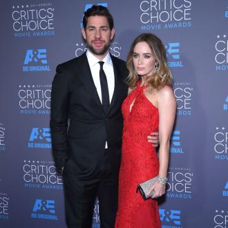 John Krasinski forgot Emily Blunt was his wife