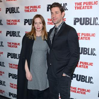 John Krasinski's new love for Emily Blunt