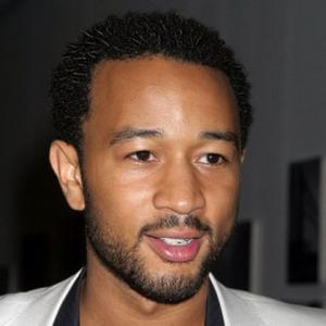 John Legend To Lose Polish
