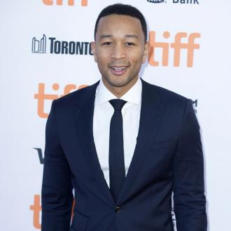 John Legend Feels Humbled