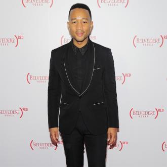 John Legend: 'I won't match All Of Me success'
