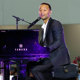 John Legend, Carrie Underwood and Keith Urban to perform at Grammys