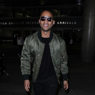 John Legend's 'hilarious' Twitter hacker