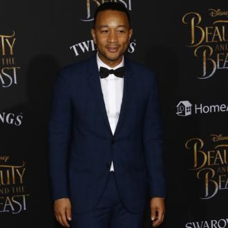 John Legend: 'Parenting is a whole new challenge'