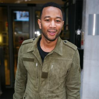 John Legend isn't phased by social media