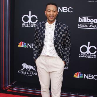 John Legend uses clothes to reflect his artistry