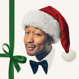 John Legend and Chrissy Teigen cover festive hit