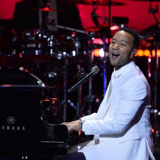 John Legend calls out Grammys for snubbing black artists for top accolades