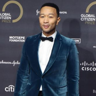 John Legend is working on sitcom based on his schooldays