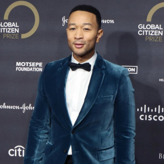 John Legend: I was determined to release my album this year