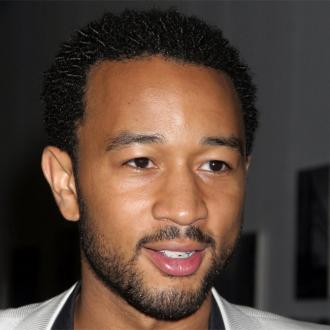 Competitive Performer John Legend