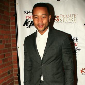 John Legend: Miley Cyrus Is Harmless