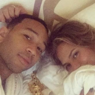 John Legend Slept With Oscar Award