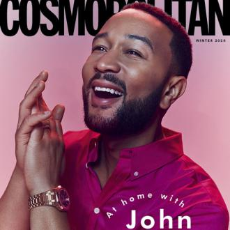 John Legend: It was truly a surprise to conceive naturally
