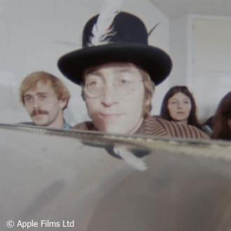 Unseen Beatles Footage Captures Their 'Fabulous World'