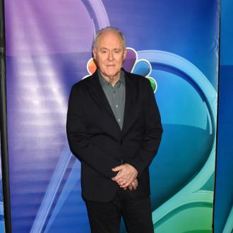 John Lithgow boarded speeding train with Daddy's Home 2