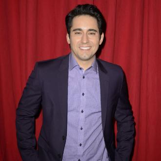 John Lloyd Young not nervous in front of Clint Eastwood