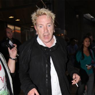 John Lydon scared of pork chops