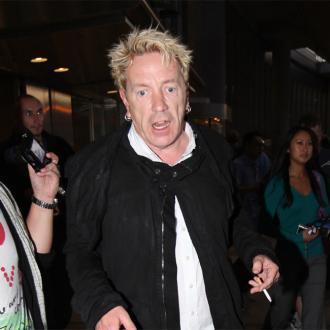 John Lydon scared of pork chops