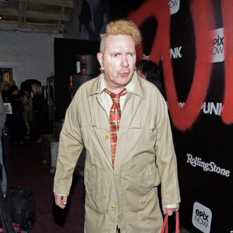 'He's the only sensible choice': John Lydon voting for Trump