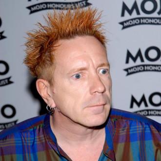 John Lydon's penis bitten by flea