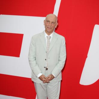 John Malkovich Draws Fashion Designs While On Set