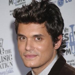 John Mayer Has Throat Surgery