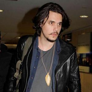 John Mayer 'Lost His Head'