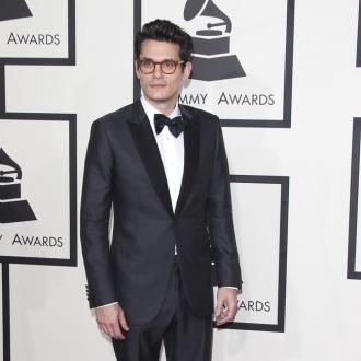 John Mayer swapped alcohol for weed