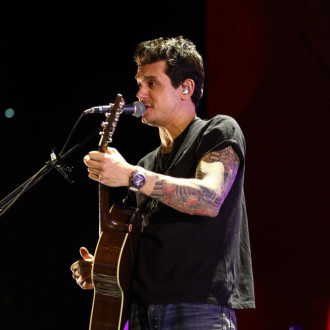 John Mayer launches G-SHOCK watch inspired by his childhood Casio keyboard