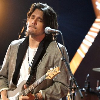 John Mayer's new album is complete