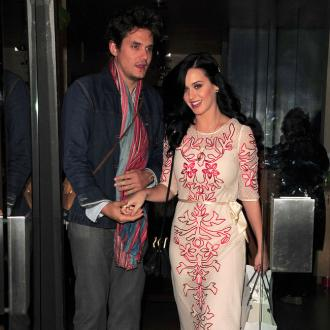 John Mayer Had 'Hang Ups' About Katy Duet