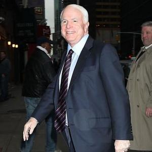 John Mccain To Guest Star In Parks And Recreation