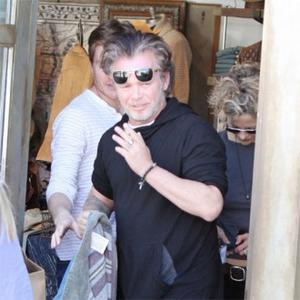 John Mellencamp Gets Divorce