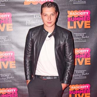 John Newman met girlfriend on flight