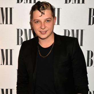 John Newman is engaged