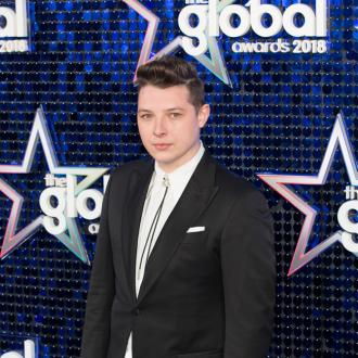 John Newman Struggles With Anxiety