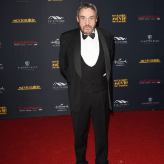 John Rhys-Davies teases Indiana Jones return