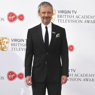 John Simm is 'in and out' of being a vegetarian because of Life on Mars
