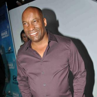 John Singleton: Tupac Shakur's Spirit Came To Me