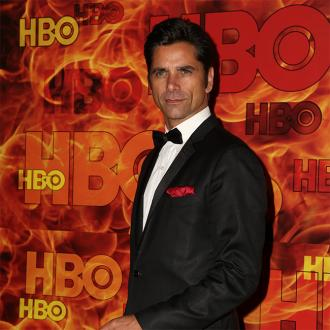 John Stamos Excited To Be A Dad