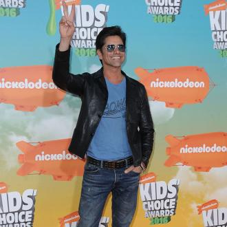 John Stamos once masturbated to Fuller House