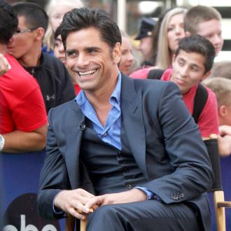 John Stamos is an 'amazing' father